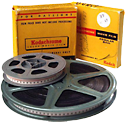 Super 8 en 8mm smalfilms digitaliseren