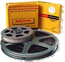 Film digitaliseren, Smalfilm naar DVD, Smalfilm digitaliseren, 8mm films digitaliseren