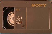 VHS digitaliseren