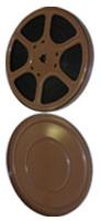 Film digitaliseren, Smalfilm naar DVD, Smalfilm digitaliseren, Smalfilmblik