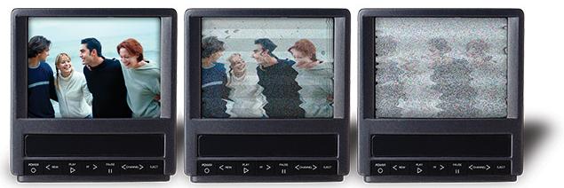 Videobanden digitaliseren, Videoband naar DVD, Video naar DVD,