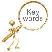 Zoekwoorden, keywords voor SEO