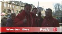 Politieke verkiezingsfilm PvdA